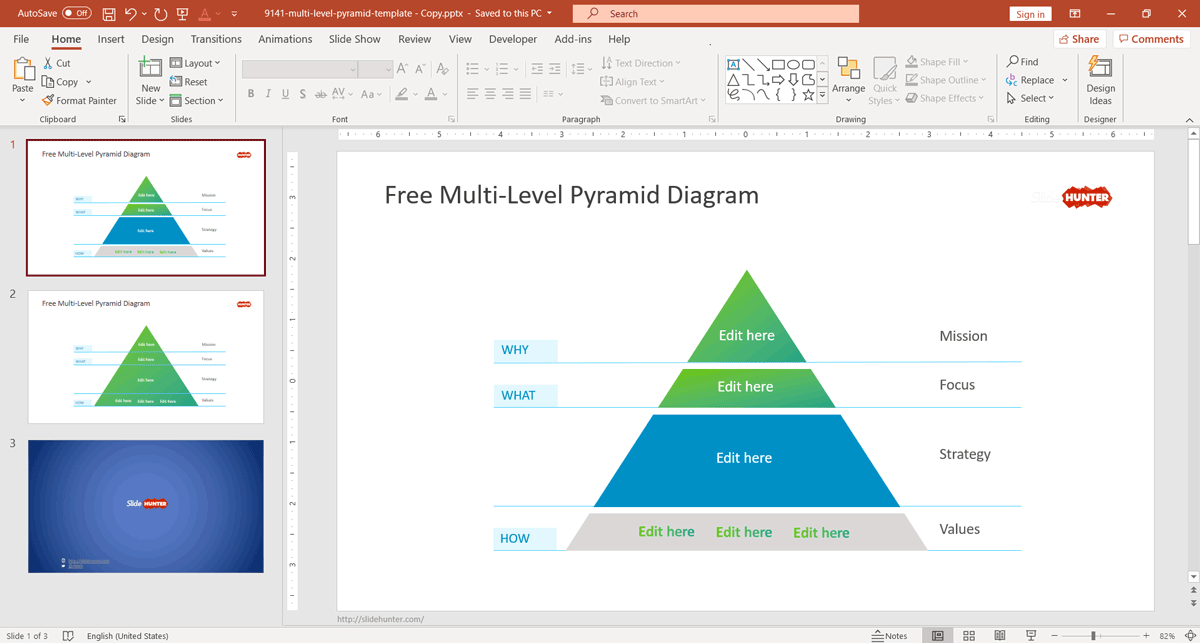 4345 Free Powerpoint Templates To Create Professional Presentations