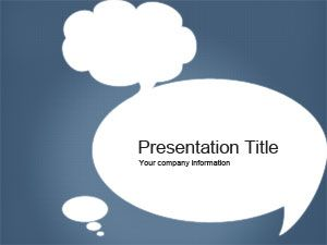 Creative PowerPoint Background