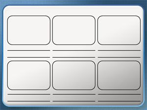 PowerPoint Storyboard Template