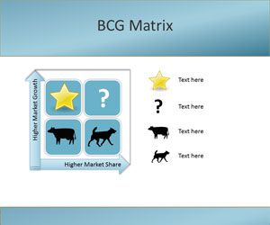 Market Share PowerPoint Template