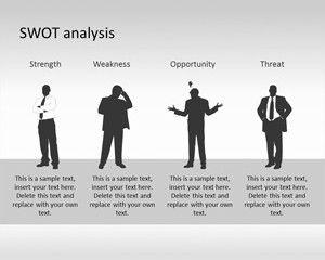 SWOT PowerPoint Temp