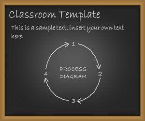 Teacher powerpoint template my reflective journal template teacherlingo elementary school teachers is a free education powerpoint template that you can to introduce students to toneelgroepblik Gallery