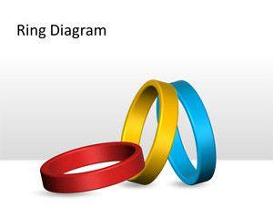 Ring PowerPoint Diagram Template