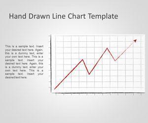 Plantilla PowerPoint con Gráficos Artesanales para Presentaciones