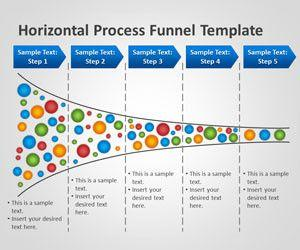 Free Sales Funnel Powerpoint Templates