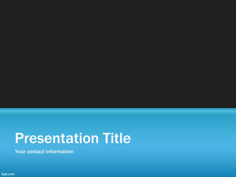 powerpoint slide templates