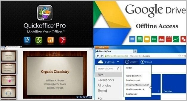4 Free Methods To Open And Edit Microsoft Office Files  On Any Device