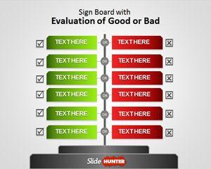 Free Comparison Powerpoint Templates