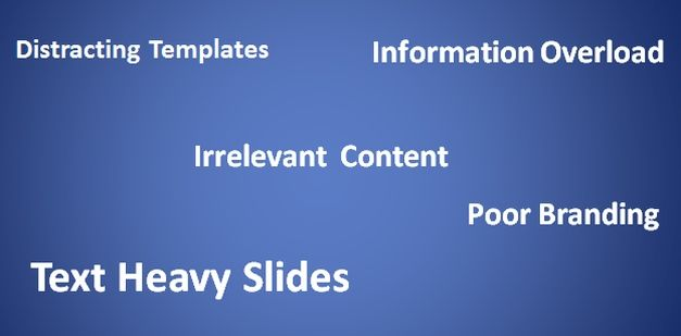 5 Deadly Sins That Can Ruin Your PowerPoint Presentation