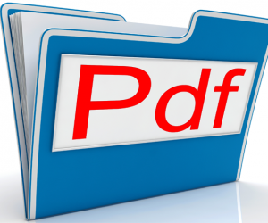 5 Ways To Edit PDF Documents For Free