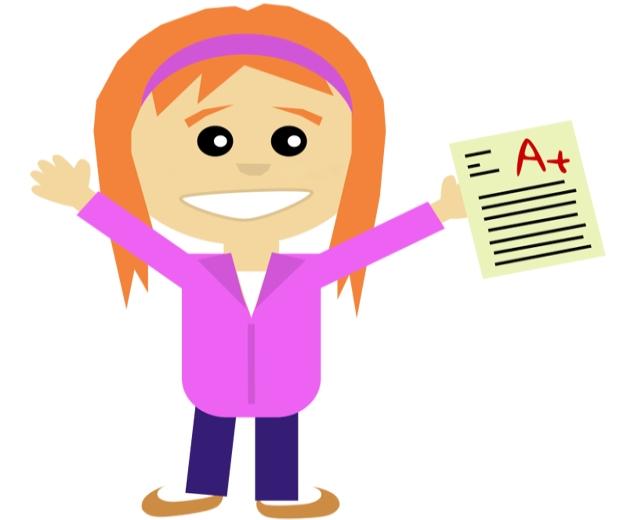 A Grade For Your College Presentation