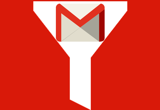 Add filters in Gmail