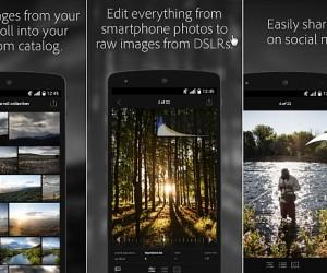 All You Need To Know About Adobe Lightroom Mobile For Android