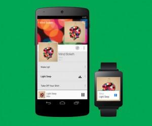 Connect Your Phone To Your Wrist With Android Wear