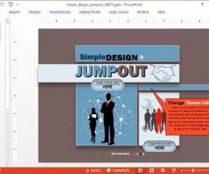 Infographic Design PowerPoint Templates