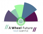 Animated Wheel Chart PowerPoint Template