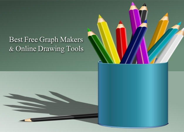 Best free graph makers and online drawing tools