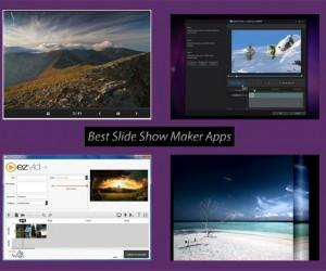 5 Awesome Slideshow Maker Apps You Did Not Know About