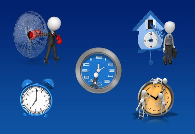 Best time clipart