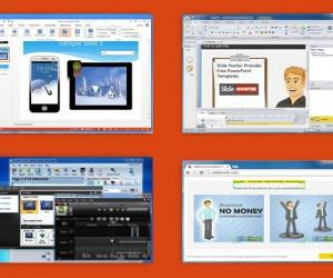 Best Video Capture Software For Making Video Presentations