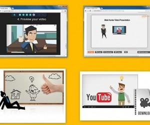 Best Web Services For Making Animated Presentations