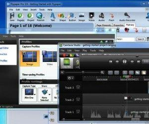 Lectora: Multimedia Content Creator With Camtasia And Flypaper Integration
