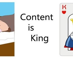 Content is King: How is it True For PowerPoint Presentations?