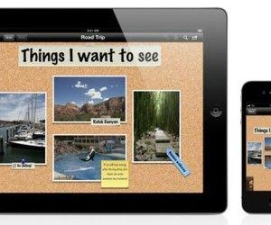 Create Powerful Mind Maps And Share Ideas With Corkulous For iPad