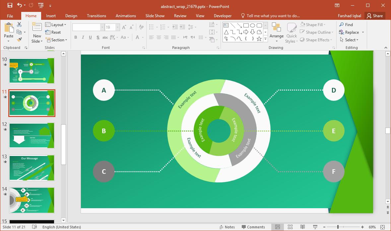 Create a Custom Diagram