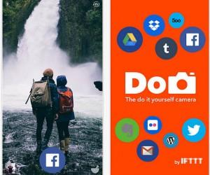 How To Backup iOS & Android Photos To Dropbox & Facebook Automatically