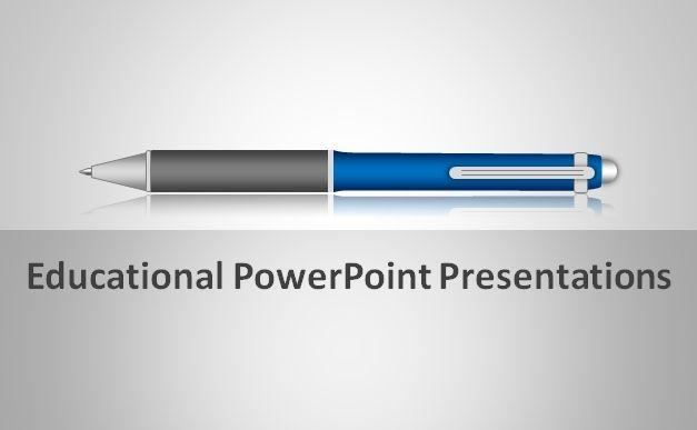 Educational PowerPoint Presentations