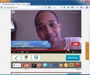 How To Display Company Branding in Google Hangouts