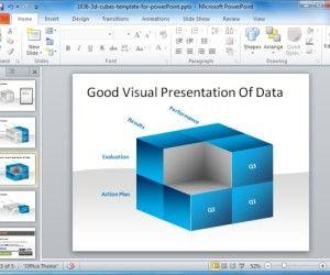 5 Tips To Give A Good Visual Presentation Of Data