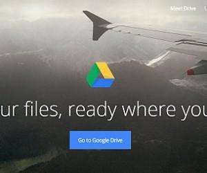 How Google Drive Can Change The Way You Work?