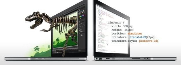 Google Web Designer With 3D Support