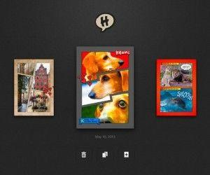 Halftone 2: Create Comic Strips And Collages For Presentations On iPad