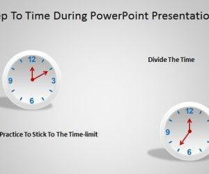 How To Keep To Time During PowerPoint Presentations?