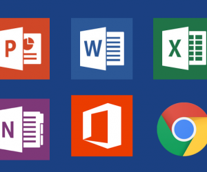 How To Use Chrome For Creating, Editing & Viewing MS Office Files