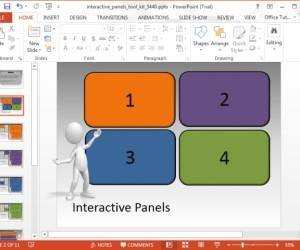 Connect With Your Audience With Interactive PowerPoint Presentations