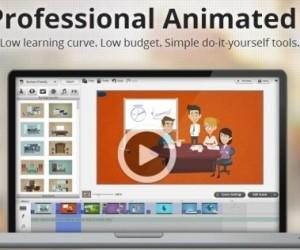 Easily Create Professional Looking Animated Videos With GoAnimate