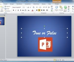 Making PowerPoint Presentations From Scratch Vs Using Templates