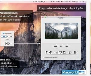 File Pane App Brings Drag & Drop File Management For Mac