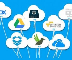 MultCloud: Manage Dropbox, Google Drive, Box & Other Cloud Accounts