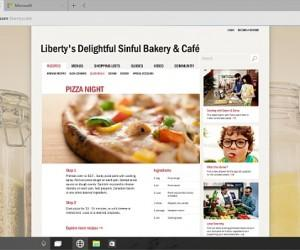 Microsoft Introduces Spartan Web Browser For Windows 10