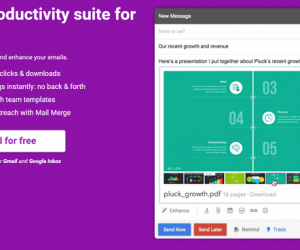 Mixmax Gives Email Marketing Tools To Boost Sales & Revenue