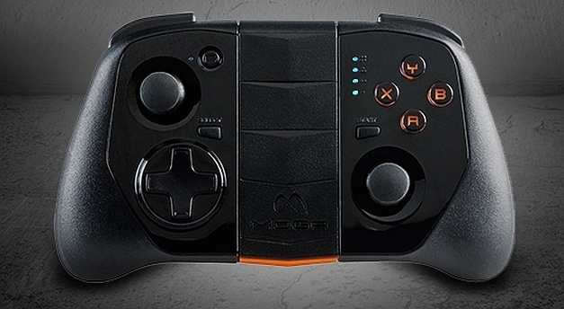 Moga Hero Power Controller