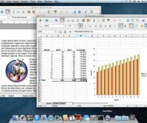 NeoOffice is A Viable Microsoft Office Alternative For Mac