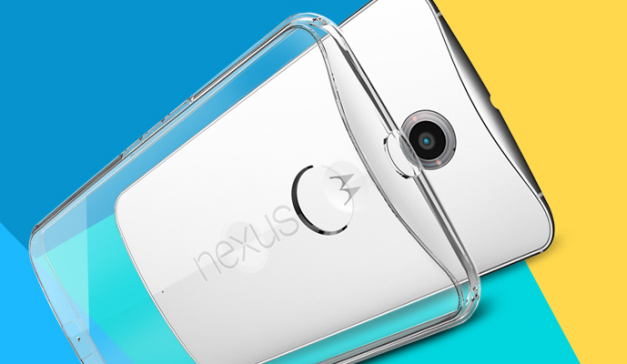 Nexus 6 accessories