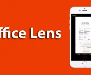 Convert Images To Editable Documents On Your Phone With Office Lens