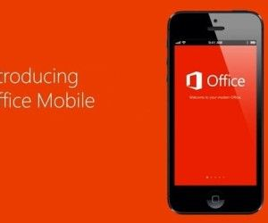 Download Office Mobile: The Official Microsoft Office App For iPhone